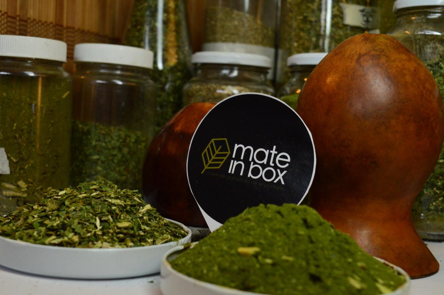 Chá Verde vs. Erva-mate. Qual é melhor?