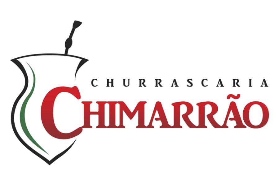 logo churrascaria chimarrao para ilustrar o blogpost
