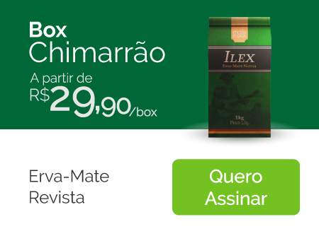 Box Chimarrão mobile 29,90