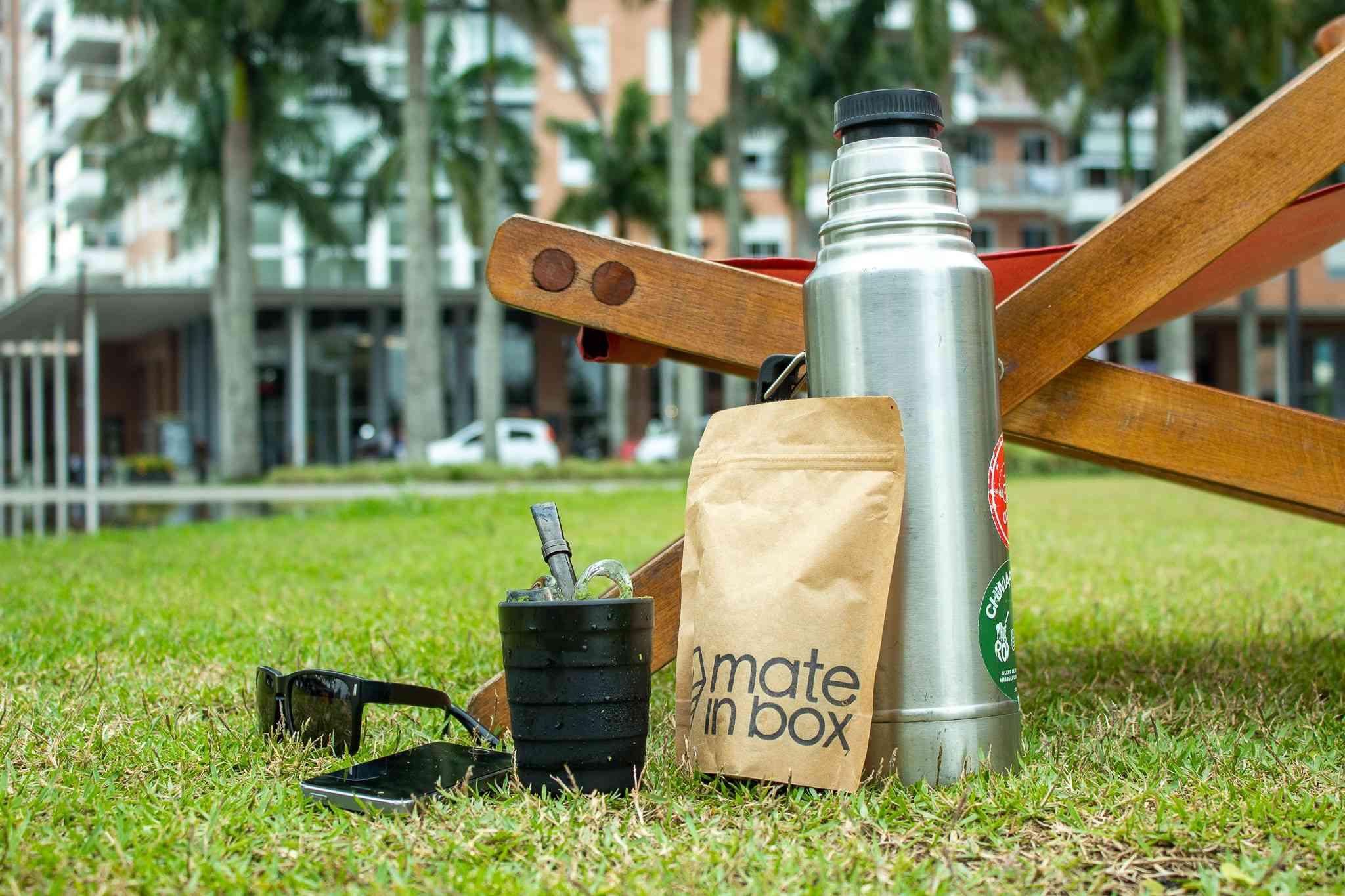 Kit Chimarrão – Tudo o que você precisa para tomar o seu