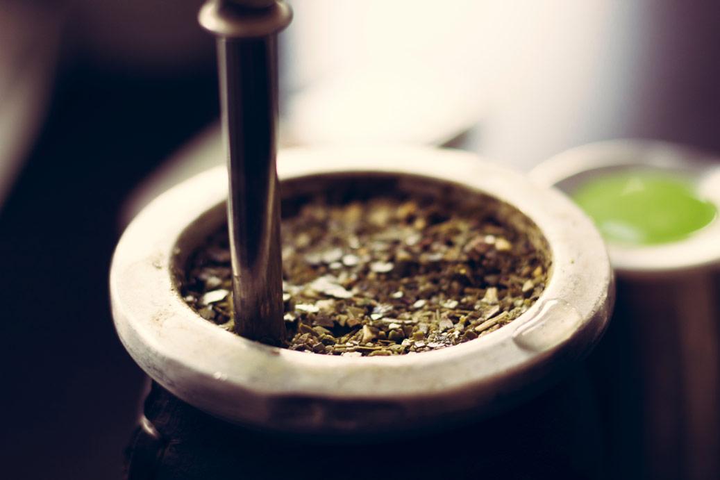 Bebida Energética de Erva-mate