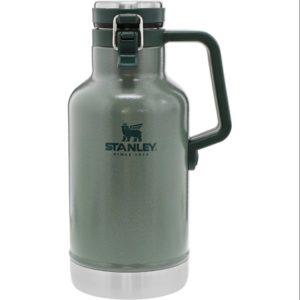 comprar garrafa termica growler 2 litros