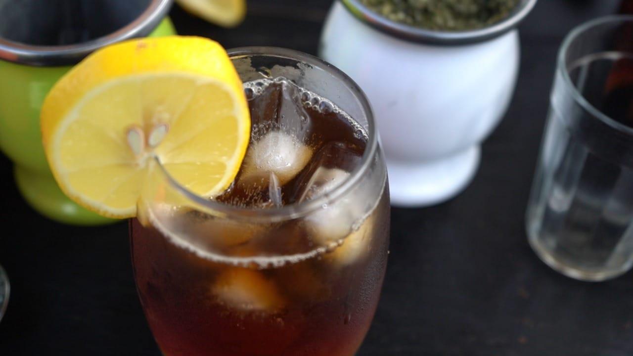 Como fazer chá mate tostado carioca